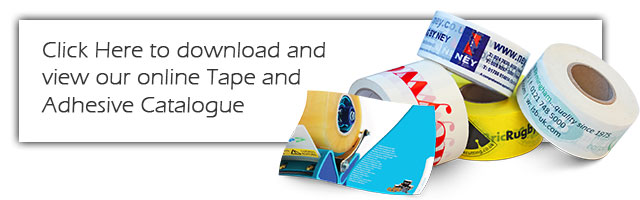 Tape and Adhesive Supplies