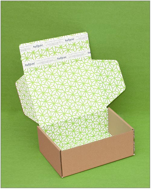 eCommerce Postal Packaging