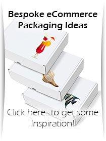 Bespoke Ecommerce Packaging Ideas