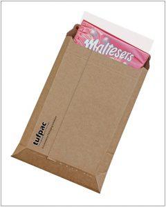 Plain Postal Packaging