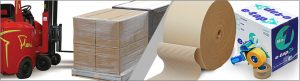 Industrial Packaging Supplies and Solutions
