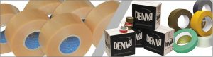 Packaging Tapes and Adhesives