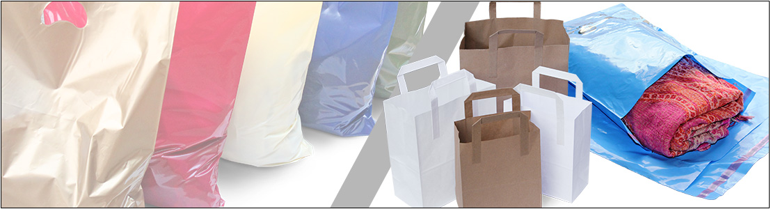 Polythene Packaging & Polythene Bags