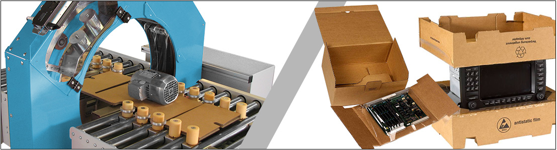 Retention Packaging Systems