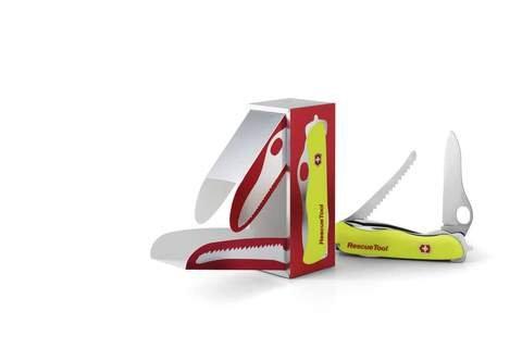 Victorinox Innovative Packaging