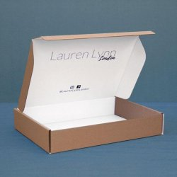 Custom Printed eCommerce Boxes