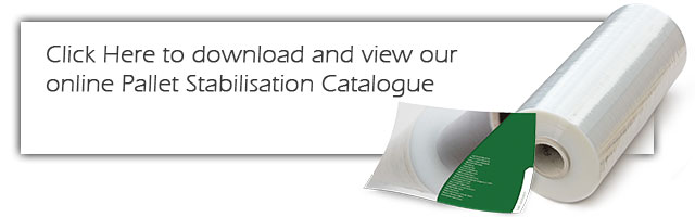 Pallet Stabilisation Products