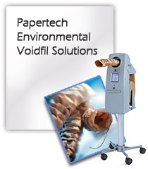Papertech Environmental Void Fill