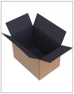 Custom Design Ecommerce Carton
