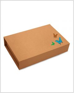 Bespoke eCommerce Packaging Box