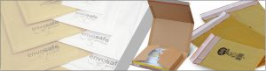 Book Packaging Mailing Products