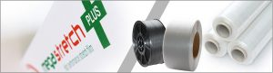 Pallet Stabilisation Products and Stabilisation Strapping