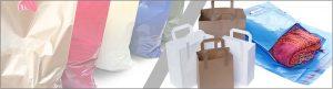 Polythene Packaging & Polythene Bags