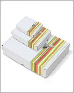eCommerce Packaging Box Range