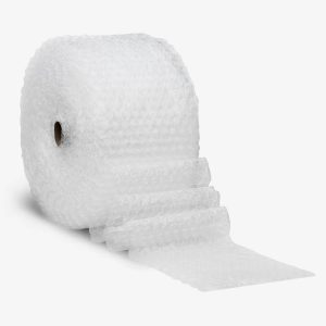 Airsafe™ Small Bubble Wrap Rolls