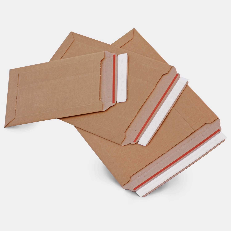 Corrugated Cardboard Mailer Envelopes