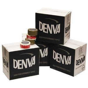 DENVA Packing Tape Parcel Tape Range