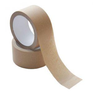 Eco Friendly Paper Tape 50mm x 50m