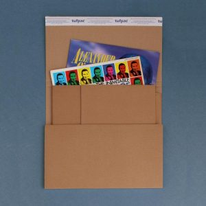 LP Mailer Boxes & Vinyl Record Mailers