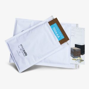 Envosafe™ Premium Quality Bubble Lined Jiffy Mailing Bags