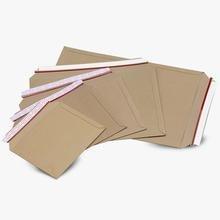 capacity book mailers
